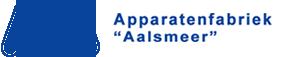 """Apparatenfabriek """"Aalsmeer"""""""