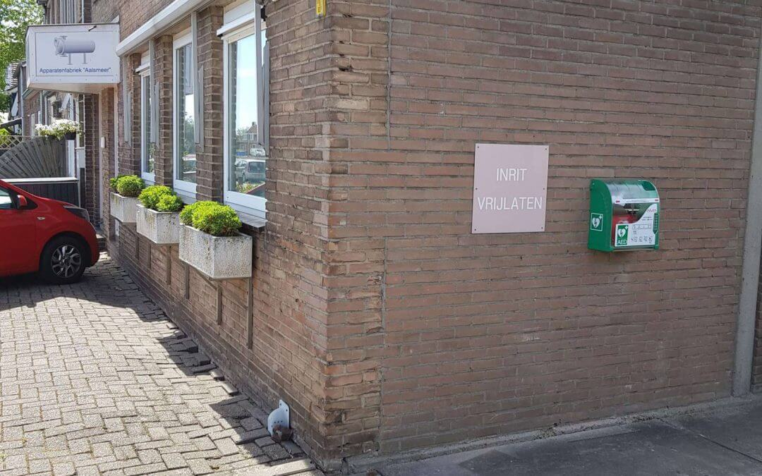 Inrit AFA Aalsmeer